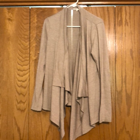 Forever 21 Sweaters - Flowy cardigan